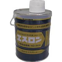 【CAINZ DASH】エスロン 接着剤 NO.80S 1Kg