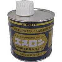 【CAINZ DASH】エスロン 接着剤 NO.80S 500g