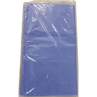 【CAINZ DASH】ワタナベ ばんじゅう用内袋(大)ブルー (100枚入)