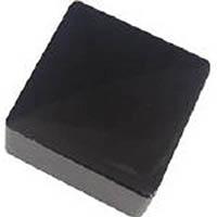 【CAINZ DASH】エクシール 防振・緩衝ブロック ゲルダンパー 黒 50X50mm