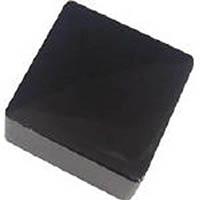 【CAINZ DASH】エクシール 防振・緩衝ブロック ゲルダンパー 黒 100X100mm
