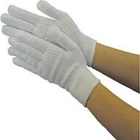 【CAINZ DASH】丸和ケミカル サポーターボツ手袋L