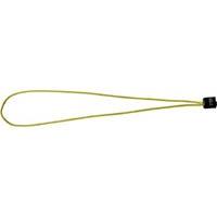 【CAINZ DASH】TOP ハイテク繊維製 工具接続コードロング(黄)
