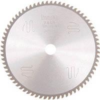 【CAINZ DASH】アイウッド チップソー アルミ用スライドマルノコ Φ190X2.0 70P