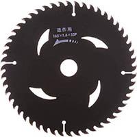 【CAINZ DASH】アイウッド チップソー プレミアム フッ素コート Φ125