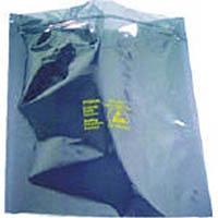 【CAINZ PRO】3M 静電気シールドバッグ ジップトップタイプ 381X457mm 100枚入り SCC1000Z15INX18IN