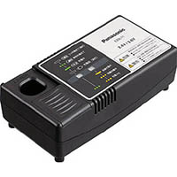 【CAINZ DASH】Panasonic ニッケル水素電池パック2.4V/3.6V用充電器