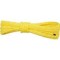 【CAINZ DASH】ユタカメイク ロープ KPロープ 4φ×10m