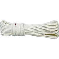 【CAINZ DASH】ユタカメイク ロープ 綿ロープ金剛打 4φ×10m