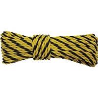 【CAINZ DASH】ユタカメイク ロープ PE標識ロープ 6φ×10m