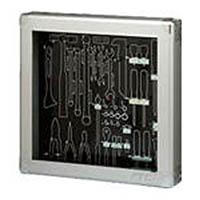 【CAINZ DASH】KTC 薄型収納メタルケース