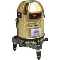 【CAINZ DASH】STS 受光器対応高輝度レーザ墨出器 EXA−YR44