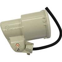 【CAINZ DASH】岩崎 ランプホルダ(投光器) 器具:赤色