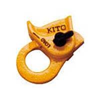 【CAINZ DASH】キトー クリップ ワイヤー8から10mm用