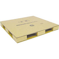 【CAINZ DASH】大和紙器 ダンボールパレット1080×1080