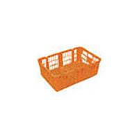 【CAINZ DASH】リス プラスケットNo.950本体 オレンジ