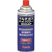 【CAINZ DASH】アサダ マルチガスハイパワー300AP