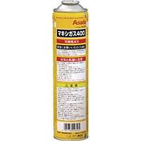 【CAINZ DASH】アサダ マキシガス400