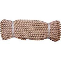 【CAINZ DASH】ユタカメイク ロープ PP作業用ロープ 9φ×20m