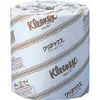 【CAINZ DASH】クレシア クリネックストイレットロール 40mダブル