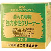 【CAINZ DASH】KYK プロタイプ水性クリーナー20L