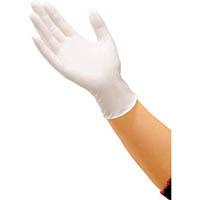 【CAINZ PRO】サラヤ ニトリル手袋XS 200枚ホワイト 51073