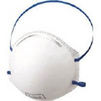 【CAINZ DASH】クレシア クリーンガードM10DS2レスピレーターマスク (20枚入)