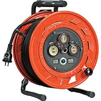 【CAINZ PRO】ハタヤ 単相100V型コードリール 3.5スケア電線 30m AP331