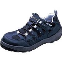 【CAINZ DASH】シモン プロスニーカー 短靴 8800紺 24.0cm