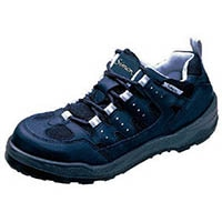 【CAINZ DASH】シモン プロスニーカー 短靴 8800紺 24.5cm