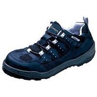 【CAINZ DASH】シモン プロスニーカー 短靴 8800紺 27.5cm