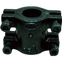 【CAINZ DASH】コダマ 圧着ソケット銅管兼用型20A