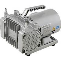 【CAINZ DASH】ULVAC 単相100V ダイアフラム型ドライ真空ポンプ 排気速度30/36