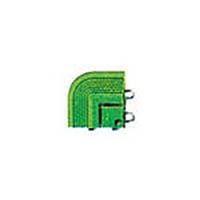 【CAINZ DASH】コンドル (ジョイント型人工芝)エバック若草ユニット コーナー