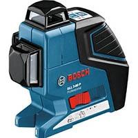 ボッシュ レーザー墨出し器 GLL380P