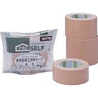 【CAINZ DASH】ニトムズ 多用途施行用布テープ