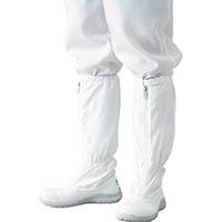 【CAINZ DASH】ADCLEAN シューズ・安全靴ロングタイプ 24.0cm