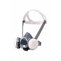 【CAINZ DASH】シゲマツ 防毒マスク吸収缶面体