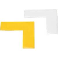 【CAINZ PRO】IWATA ラインプロLタイプ(白)2枚入り LPL1