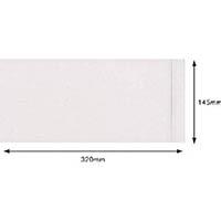 【CAINZ DASH】パピルス デリバリーパック (チェーンストア統一伝票サイズ用) 145×320