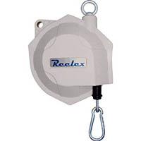 【CAINZ DASH】Reelex ツールバランサー アイボルトタイプ ホワイト系色