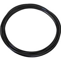 【CAINZ DASH】チヨダ メガタッチチューブ 6mm/20m 黒