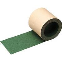【CAINZ DASH】NCA ノンスリップテープ 100×5m 緑