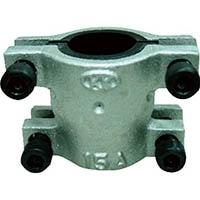 【CAINZ DASH】コダマ 圧着ソケット鋼管兼用型15A