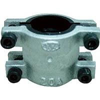【CAINZ DASH】コダマ 圧着ソケット鋼管兼用型20A