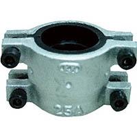 【CAINZ DASH】コダマ 圧着ソケット鋼管兼用型25A