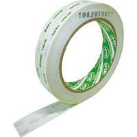 【CAINZ DASH】コニシ 極うすテープ 25mm幅×20M