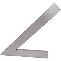【CAINZ DASH】OSS 角度付平型定規(45°)