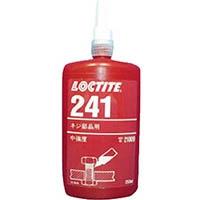 【CAINZ DASH】ロックタイト ネジロック剤 241 250ml