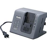 【CAINZ DASH】アサダ 充電器5304.6 充電式バンドソーH60用